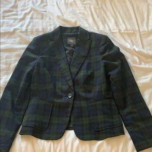 Ralph Lauren Jackets & Coats - Blazer Tartan